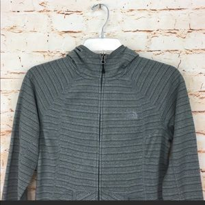 The North Face Sweaters - The North Face Hooded Fleece- size S